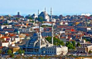 Viajes Estambul_santa