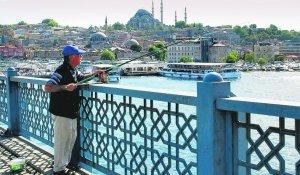 Viajes Estambul_mezquita de Solimán